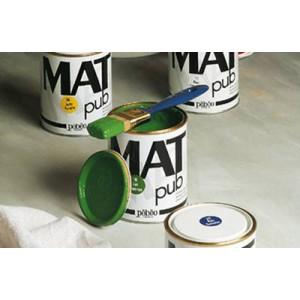 Peinture acrylique Mat Pub