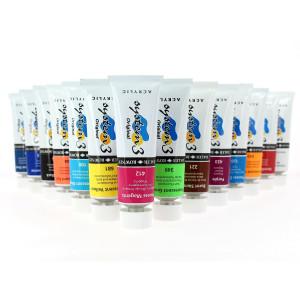 Peinture Acrylique System 3