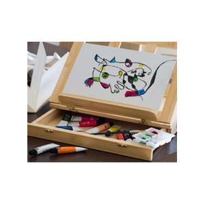 Coffret chevalet Artist Kid - Pébéo