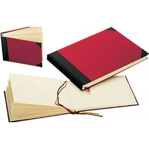 Carnet de croquis Rosso - 60 feuilles 230gr