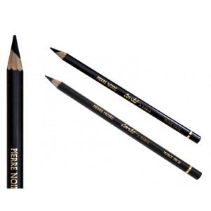 """Set de 2 crayons """"Pierre noire"""" HB et 2B – Conté"""