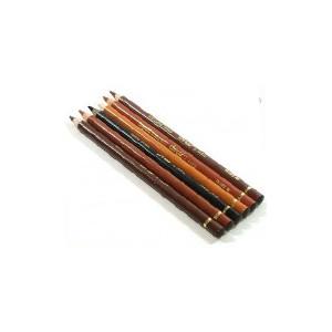 Set de 6 crayons esquisse sanguine – Conté