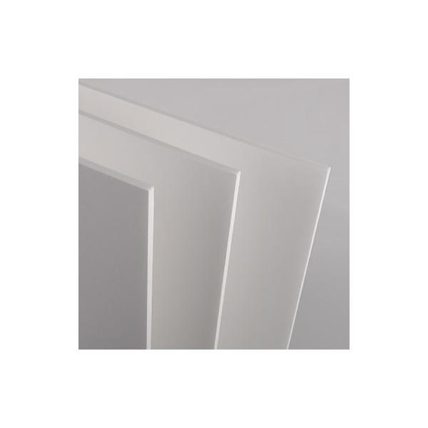 Carton plume® blanc - Canson