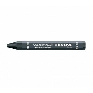 Craie graphite - Lyra