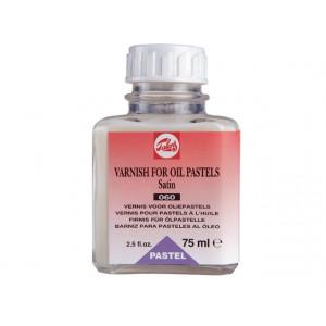 Vernis pour pastels à l'huile - 75ml