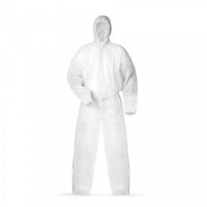 Combinaison de protection - Molotow