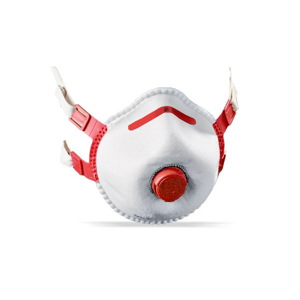 Masque - Filtre FFP3 - Molotow
