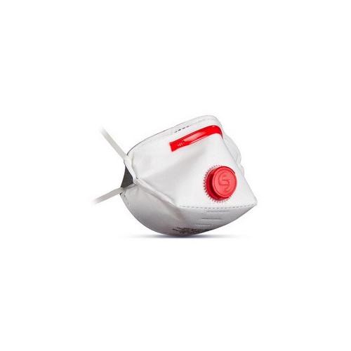 Masque de poche pliable - Filtre FFP3 - Molotow