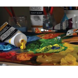 Peinture acrylique Liquitex Heavy Body