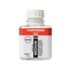 Médium acrylique brillant - Amsterdam