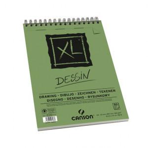 Bloc de papier à dessin CANSON XL