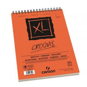 Bloc croquis CANSON XL