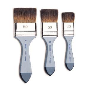 Spalter en petit gris pur - série 6421 - Isabey