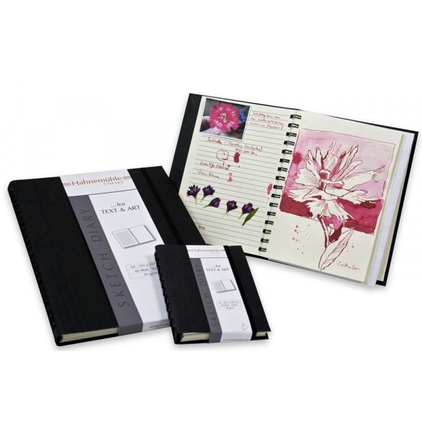 Sketch Diary - Croquis et notes - Hahnemülhe