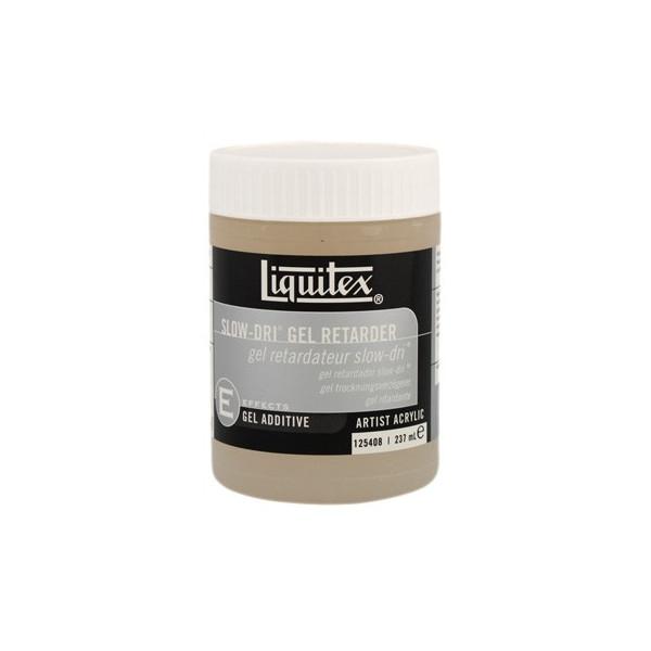 Gel retardateur peinture acrylique - Liquitex