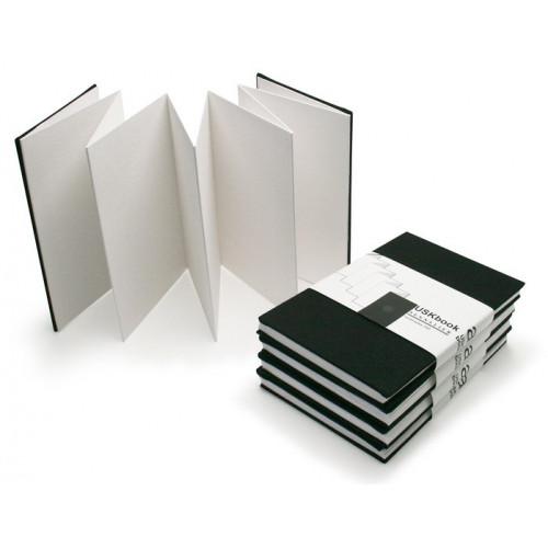 Carnet accordéon USKbook - Sennelier