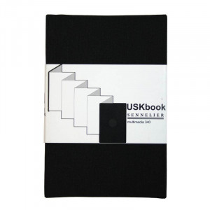 Carnet accordéon USKbook - Sennelier