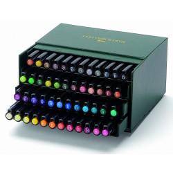 Coffret 48 feutres PITT artist pen - Faber-Castell