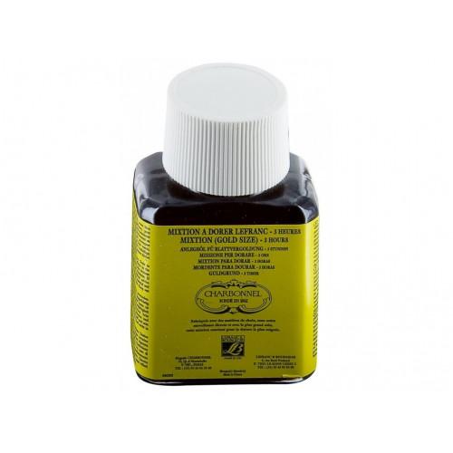 Mixtion à dorer 3H - Charbonnel