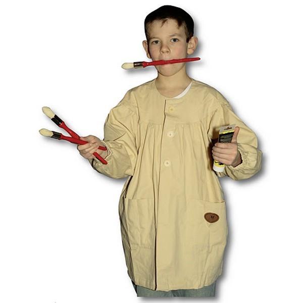 Blouse en coton pour enfant - 6/10 ans
