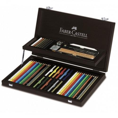 Coffret sélection beaux arts - Faber-Castell