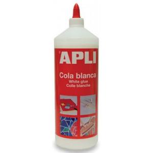 Colle blanche - Apli