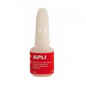 Colle glue - Instantanée - 10gr - Apli