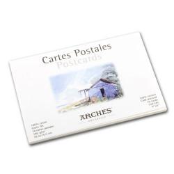Cartes postales Arches - 10.5x15.5cm