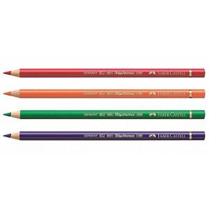 Crayon de couleur Polychromos - Faber-Castell