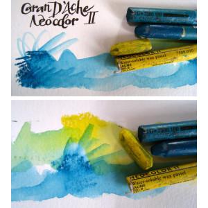 Craie aquarellable Neocolor II - Caran d'Ache