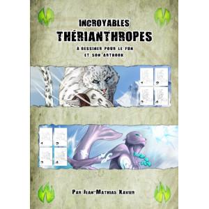 Incroyables Thérianthropes - Livre