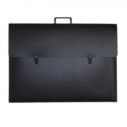 Mallette de transport - format 1/2 Raisin (32x50cm)