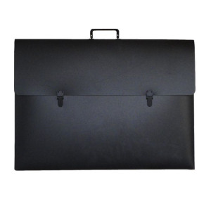 Mallette de transport - format 1/2 Raisin (32x50cm)