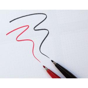 Feutre Pentel Touch Sign Pen