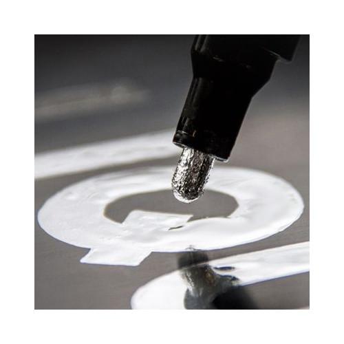 Feutre Molotow chrome liquide