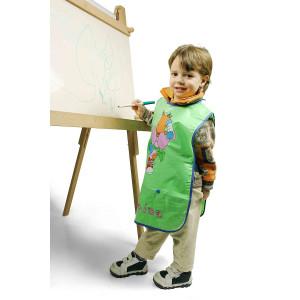 Chevalet tableau double face pour enfants - Cappelletto