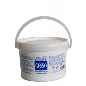 Gesso Lefranc & Bourgeois