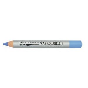 Boîte de 12 crayons Wax aquarelle + accessoires - Koh-I-Noor
