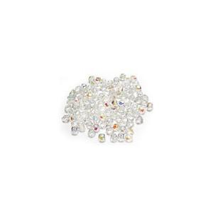 Facettes ou perles de Bohême - Cristal AB