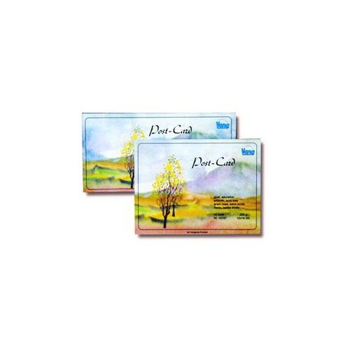 Cartes postales aquarelle Vang