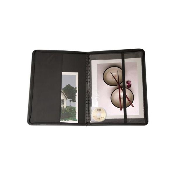 Press-book Picturesque Case