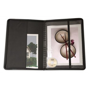 Press-book Picturesque Case