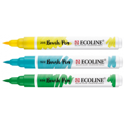 Feutre Ecoline Brush Pen