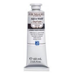 Encre taille-douce Charbonnel Aqua Wash - Lefranc Bougeois