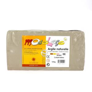 Argile à cuir - Solargil