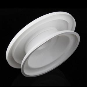 Tournette pour modelage en plastique - diamètre 28 cm