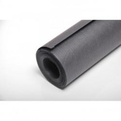 Rouleau de papier kraft noir - 60gr/m²