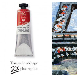 Huile Fine Rive Gauche - Sennelier