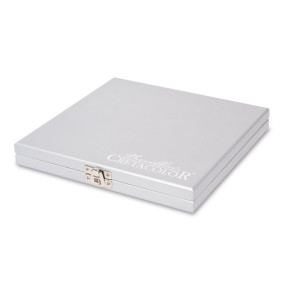 Coffret Silver box - Cretacolor