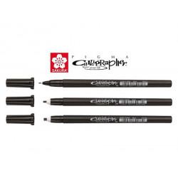Set de 3 Pigma Calligrapher- Calligraphie